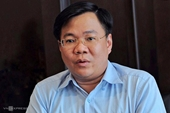 Phê chuẩn Quyết định khởi tố bị can và lệnh bắt tạm giam nguyên Tổng giám đốc Công ty Tân Thuận