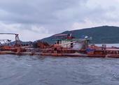 Quảng Ninh xem xét thu hồi dự án khai thác cát ở khu vực biên giới