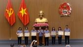 Đảng bộ VKSND tối cao học tập và làm theo tư tưởng, đạo đức, phong cách Hồ Chí Minh
