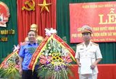 VKSND tỉnh Hòa Bình có tân Phó Viện trưởng