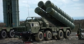Lại thêm đồng minh Mỹ tuyên bố xếp hàng mua rồng lửa S-400 Nga