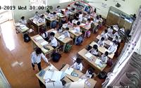 Xem xét kỷ luật, có thể buộc thôi việc nữ giáo viên đánh học sinh ở Hải Phòng