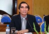 Thay đổi thành viên Ủy ban Quốc gia về trẻ em