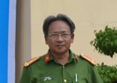 Để cấp dưới lộng hành , Trưởng Công an huyện Bình Sơn bị kỷ luật