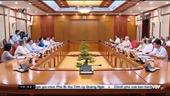 Tổng bí thư, Chủ tịch nước chủ trì cuộc họp Bộ Chính trị