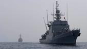 Nhóm tàu chiến Mỹ mang theo Tomahawk tiến vào vịnh Ba Tư