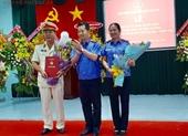 Trao quyết định bổ nhiệm chức vụ Viện trưởng VKSND tỉnh Bà Rịa – Vũng Tàu
