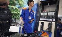Xăng dầu bất ngờ giảm giá từ 15 giờ chiều nay