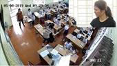 Clip cô giáo đánh nhiều học sinh ở Hải Phòng nức nở xin lỗi