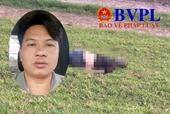 Kẻ giết người hàng loạt ở Mê Linh Bàng hoàng nghe động cơ gây án
