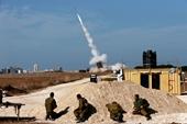 Israel thử thiết bị quân sự mới để giúp đồng minh Mỹ đánh Iran