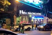 Đột kích vũ trường ở Đà Nẵng, phát hiện 75 trường hợp dương tính ma túy