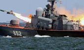 Nga đóng 12 tàu chiến mới trang bị tên lửa siêu thanh mạnh vô đối