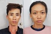 Bắt cặp tình nhân nghiện ma túy rủ nhau đi cướp giật ở TP HCM