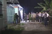 NÓNG Hé lộ giây phút định mệnh của 2 người đàn ông trong vụ giết người phi tang xác ở Bình Dương