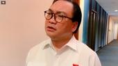 Bí thư Hà Nội nói về việc rà soát chỉ định thầu với Nhật Cường