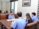 Các hành vi bị nghiêm cấm trong hoạt động Thanh tra VKSND