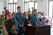 28 năm tù cho hai đối tượng kích động, gây rối đốt phá trụ sở và xe cảnh sát