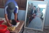 Xót xa chú rể bị điện giật tử vong đúng vào ngày cưới