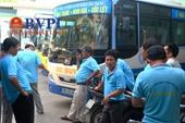 Vụ hàng loạt tuyến xe buýt tại Khánh Hòa tê liệt Nhà xe xin lỗi