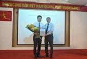 Trường Đại học Y Dược Hải Phòng có tân Phó Hiệu trưởng