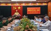 Uỷ ban Kiểm tra Quân ủy Trung ương đề nghị thi hành kỷ luật 7 đảng viên