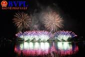 Đà Nẵng phân luồng giao thông trong dịp Lễ hội Pháo hoa quốc tế
