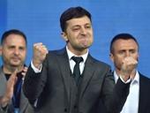 """Tân Tổng thống Ukraine cho loạt bạn diễn cũ nắm """"ghế nóng"""" trong chính quyền"""
