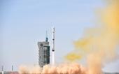Tên lửa Trung Quốc phóng hỏng vệ tinh do thám quân sự, nổ tung trên không