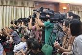 Báo chí truyền thông chính sách BHXH, BHYT vì sự phát triển bền vững của chính sách an sinh xã hội