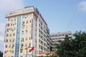 Tiếp bài Xây dựng Bệnh viện Nông nghiệp gây lún, nứt nhà dân  Ông Trưởng phòng lộng ngôn, thách đố