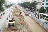 Hà Nội phê duyệt cải tạo, sửa chữa 47 công trình đường phố