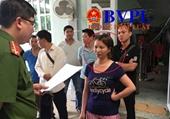 NÓNG - Khởi tố, bắt tạm giam mẹ nữ sinh giao gà bị sát hại ở Điện Biên