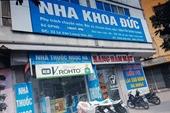 Nhiều phòng khám sai phạm tại Hà Nội bị thu hồi giấy phép hoạt động