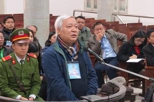 Truy tố con rể cựu Chủ tịch GPBank về tội Cố ý làm trái