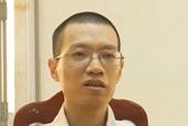 Truy tố kẻ sát hại, hiếp dâm nữ sinh viên trường ĐH Sân khấu - Điện ảnh Hà Nội