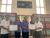 VKSND TP Hải Dương chung tay xây dựng nông thôn mới