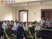 Xét xử phúc thẩm Trần Phương Bình và đồng phạm