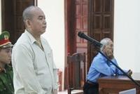 Hoãn phiên tòa xử kỳ án con sát hại mẹ vì 1,5 chỉ vàng ở Bắc Giang