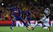 MU bất ngờ ký Ruben Dias, Juventus nổ siêu bom tấn