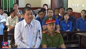Phạt tù đối tượng Lê Quốc Bình về tội khủng bố