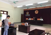36 tháng tù cho đối tượng giật dây chuyền vàng ở Hương Sơn