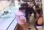 Bắt gọn đối tượng táo tợn cướp tiệm vàng trên phố cổ Hà Nội