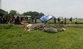 Lời khai nghi phạm sát hại bà chủ, phi tang ngoài bãi rác ở Hà Nội