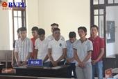 Tuyên án kỳ án vụ một người bị chém lìa tay ở Đà Nẵng