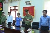 Bộ Công an nói gì về thông tin người nhà thí sinh Sơn La phải bỏ ra cả tỉ đồng chạy điểm