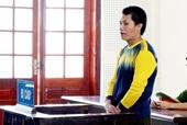 Vận chuyển hơn 10kg ma túy vào Việt Nam, một người nước ngoài lãnh án tử hình