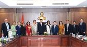 Chúng tôi sẽ làm hết sức mình để đẩy mạnh sự hợp tác giữa ngành Kiểm sát hai nước Việt Nam - Cuba