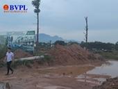 Đất Xanh Đà Nẵng nói gì khi hai dự án do Công ty phân phối nằm ngoài danh mục