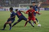 Việt Nam vs Thái Lan Không chỉ là giao hữu